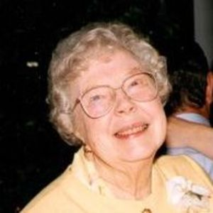 Lyyli M. (Kemppinen) Nelson Obituary Photo