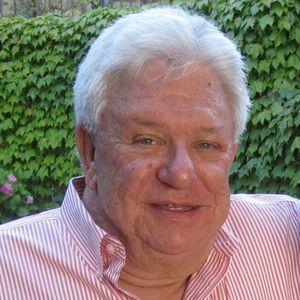 The Rev. Canon David Powers Thomas Obituary Photo