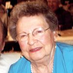 Hilda (Thibodeau) Martin obituary photo
