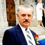 Stanley Myslak obituary photo