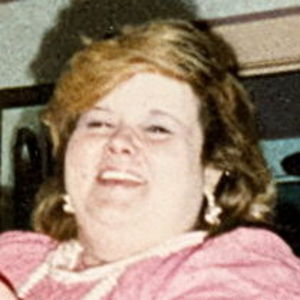 Vicki Sue Green