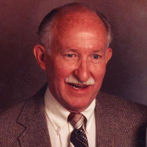 Harold E. Whitey Landgrave
