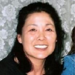 Tamiko Kaminaga