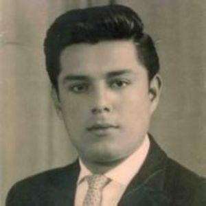 Alfredo C. Valverde