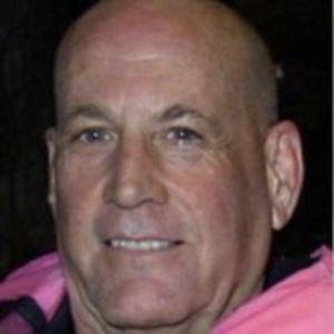 Jim Stickler Obituary Photo