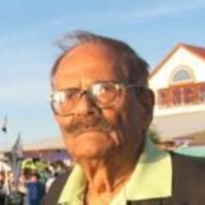 Asim Kumar Biswas Obituary Photo