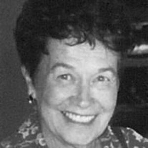 Marjorie Weber Knaus