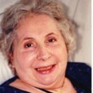 Rosemarie Mittensteiner