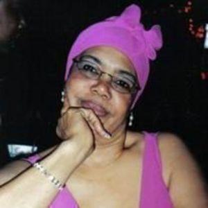 Sandra Walker Stowers Obituary Photo