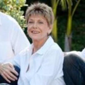 Kathleen Frances Davis