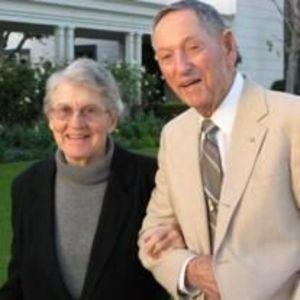David and Mary Sinclair Obituary Photo