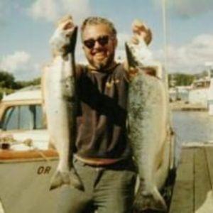 Darrel Wayne Gilman Obituary Photo