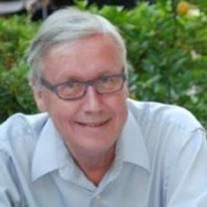 Olof Eric Kallstrom