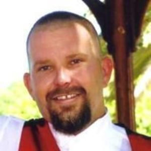 Joshua James Peterson