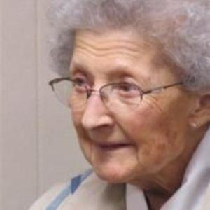 Edna Mae Henderson
