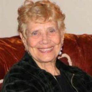 Lorraine Allen Obituary Photo