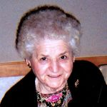 Olga Sirois obituary photo