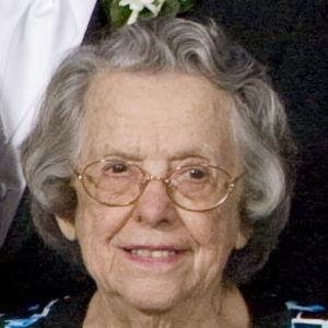 Bernetta  M. Marshall