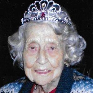 Judith Elvira Eubank Obituary Photo