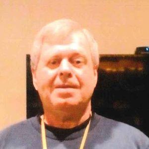 Jerry Morelock