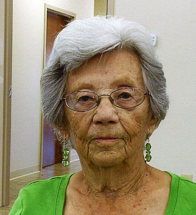 Obituary photos honoring irene dixon bailey harrelson funeral and