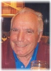 Manuel B. Nosti obituary photo