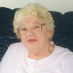 Joan J. Pallett