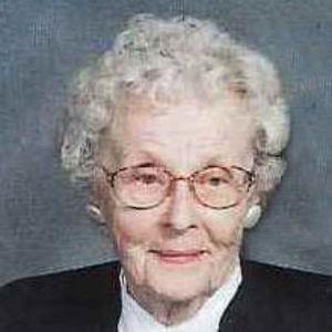 Mrs. Helen M. (Baker) Kaumeyer