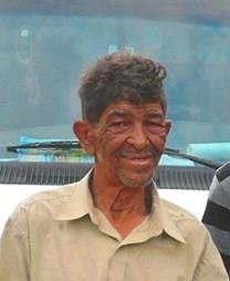 Isa Ali Muhammad obituary photo