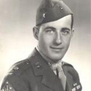 John E D Peacock