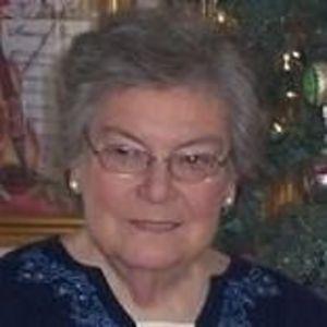 Janet Lee Hanger Bush