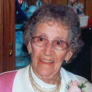 Vera L Stafford