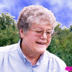 Martha J. Lewis