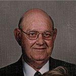 Larry Thomas Uzzle