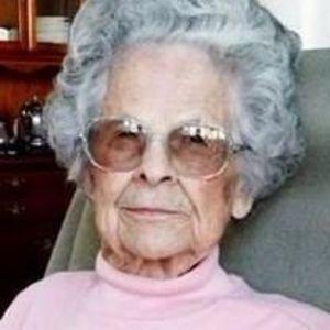 Hazel A. Lane