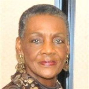 Darlene Marie Taylor Mitchell