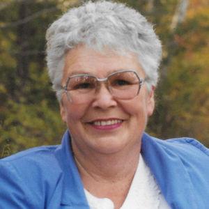 Delores M. Sayles