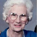 Dortha Nell Robertson