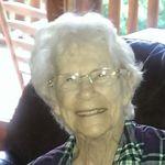 Margaret Jean McBee