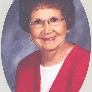 Emma Jo Webb