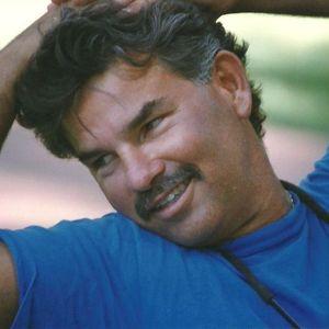 Edward Anthony Lujan  Obituary Photo