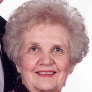 Marjorie A. Colescott