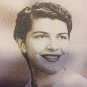 Patricia M. Burgess