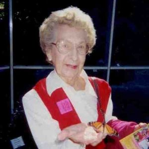 Margaret M. Huber