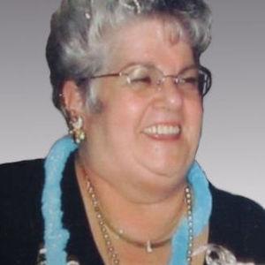 Pauline Frechette Graves