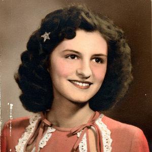 Betty Ann Ambrose