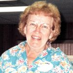 Priscilla (Johnson) Forsyth obituary photo