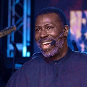 Teddy Pendergrass  Obituary Photo