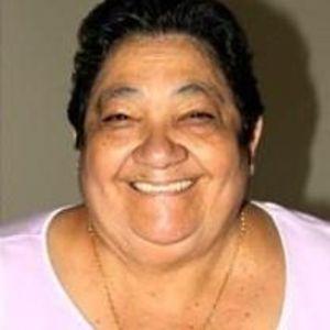 Felicia A. Paez