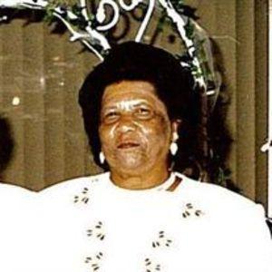 Martha D. Spears